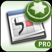 Luach Pro (Jewish Calendar)