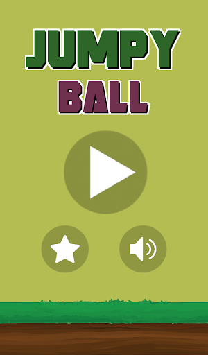 Jumpy Ball