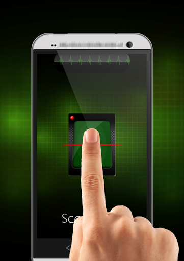 玩免費娛樂APP|下載指紋心跳惡作劇 app不用錢|硬是要APP