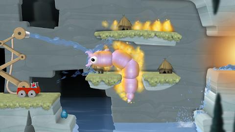 Sprinkle Islands Screenshot 15