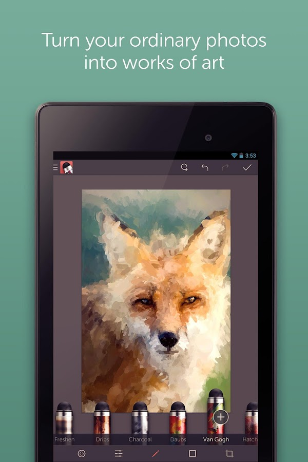 Repix - screenshot