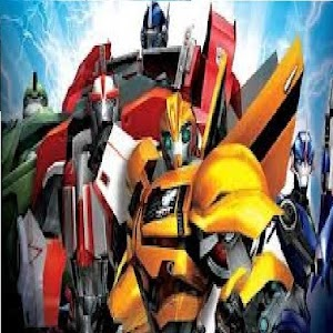 transformers prime walkthrough APK