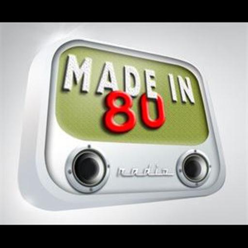 Made in 80 音樂 App LOGO-APP試玩