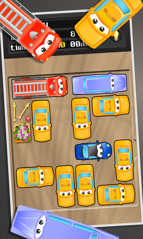 Car Valet- screenshot