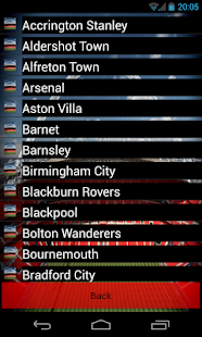 Football Stadiums- screenshot thumbnail