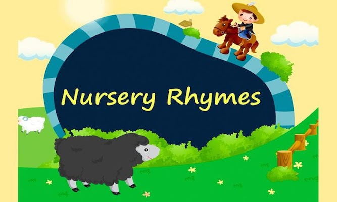 Nursery Rhymes By Tinytapps - screenshot