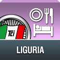 Liguria – Sleeping and Eating icon
