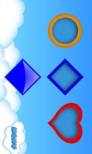 Baby Shapes & Colors - FREE - screenshot thumbnail