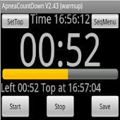 ApneaCountdown