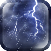 Stormy Lightning HD