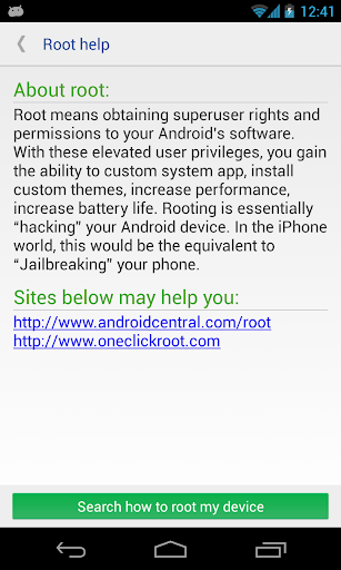 system app remover pro  screenshots 7