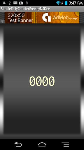SimpleTallyCounterFree byNSDev 1.1.2 Windows u7528 6