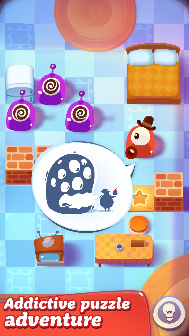 Pudding Monsters Premium screenshot #12