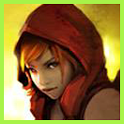 Dark Avenger Fan App icon