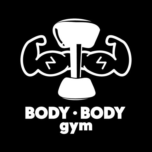 BODY BODY gym 生活 App LOGO-硬是要APP