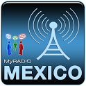 MyRadio MEXICO icon