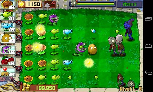 Plants vs. Zombies FREE (MOD) 6
