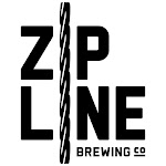 Logo of Zipline Kolsch With Raspberries On Cask