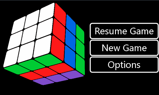 Puzzle Cube - screenshot thumbnail