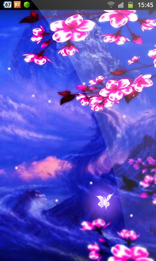 Planet of Love HD Sakura