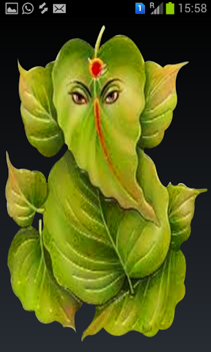 Powerful Ganesh Mantra  screenshots 1
