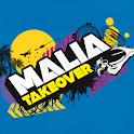 MALIA TAKEOVER 2014