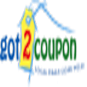 Got2Coupon logo