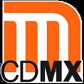 Lineas del Metro DF CDMX