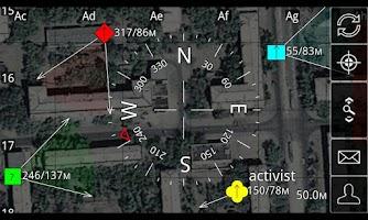 Screenshot of System Map21