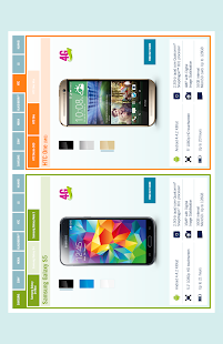 Carphone Warehouse Guide - screenshot thumbnail