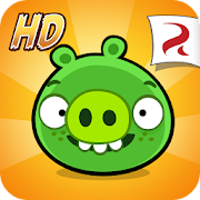 Bad Piggies HD MOD APK aka APK MOD 2.3.5 (Unlimited Power-ups & Unlocked)