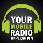 Googlephone Radio Lite icon