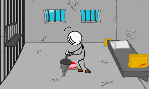 Download Escaping the Prison MOD APK 3