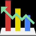JStock - 股票市场,投资组合及新闻 icon