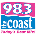 98.3 The Coast icon