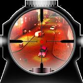 Francotirador Shoot Guerra 3D