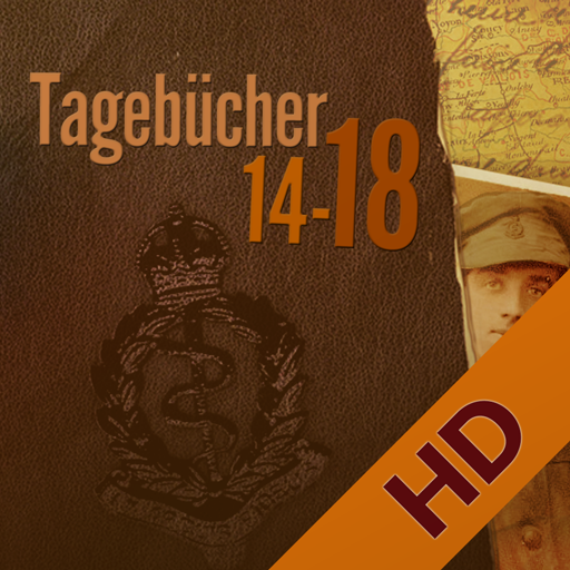 Weltkrieg 14-18 HD 旅遊 App LOGO-APP試玩
