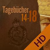 Weltkrieg 14-18 HD