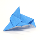 Aquarium Origami 5 icon