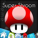 Super Shroom Apex/Nova Theme icon