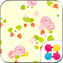 Flower Theme-Spring Roses- icon