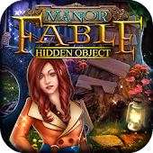 Game Hidden Object - Manor Fable apk for kindle fire