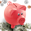 Learning Gems - My Piggy Bank icon