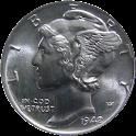 Mercury Dimes logo