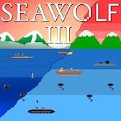 Seawolf III - Epyx - (english)
