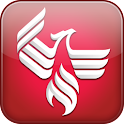 University of Phoenix Mobile logo