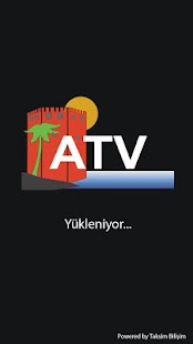 ATV Alanya - screenshot thumbnail