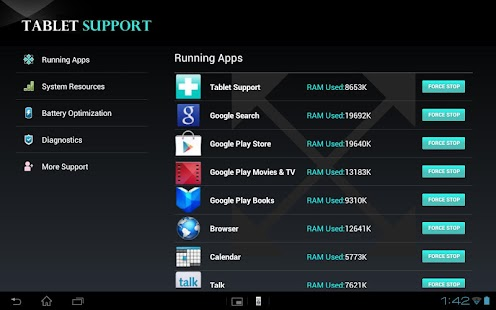 Tablet Support- screenshot thumbnail