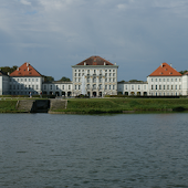Nymphenburg Palace(DE002)