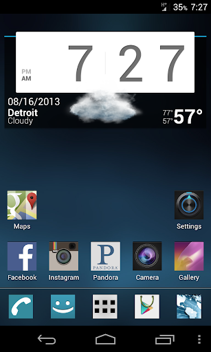Icon Pack - Planar Theme
